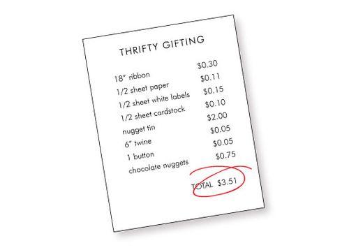 Niki-receipt