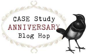 Anniversary blog hop